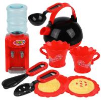 Набор игрушечной посуды Наша игрушка 1633 -