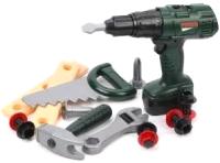 Набор инструментов игрушечный Наша игрушка G215 -
