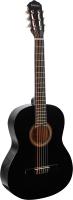 Акустическая гитара DAVINCI DF-70A BK -