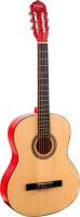 Акустическая гитара DAVINCI DF-70A NA -