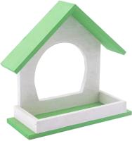 Кормушка для птиц Дарэленд Конфетти / RP85045 (зеленый) -