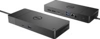Док-станция для ноутбука Dell Dock WD19TBS 180W / 210-AZBV -