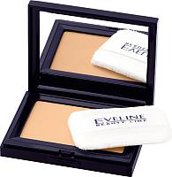 Пудра компактная Eveline Cosmetics №14 (9г) -