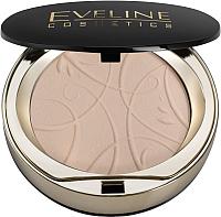 Пудра компактная Eveline Cosmetics Celebrities Beauty минеральная №24 (9г) -