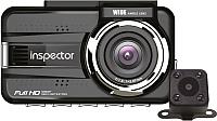 Автомобильный видеорегистратор Inspector Octopus -