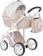 Детская универсальная коляска Adamex Luciano 2 в 1 (Q343) -
