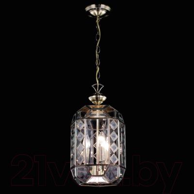 Потолочный светильник Citilux Фасет CL441130
