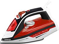 Утюг Centek CT-2350 (красный) -
