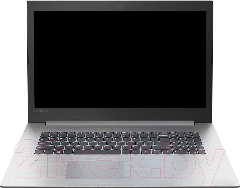 Купить Ноутбук Lenovo, IdeaPad 330-17IKB (81DM0031RU), Китай