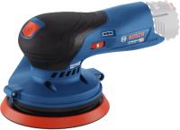 Профессиональная эксцентриковая шлифмашина Bosch GEX 12V-125 Solo (0.601.372.101) -