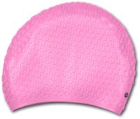 Шапочка для плавания Indigo 705 SC (розовый) -