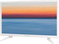 Телевизор Horizont 24LE5511D (белый) -
