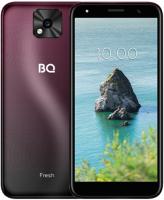 Смартфон BQ Fresh BQ-5533G (Cherry Red) -