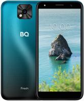 Смартфон BQ Fresh BQ-5533G (Sea Wave Blue) -