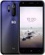 Смартфон BQ Fun BQ-5031G (Night Blue) -