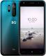 Смартфон BQ Fun BQ-5031G (Sea Wave Blue) -