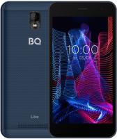 Смартфон BQ Like BQ-5047L (темно-синий) -