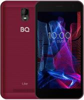 Смартфон BQ Like BQ-5047L (Like Red) -