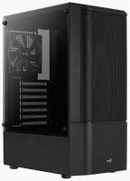 Корпус для компьютера AeroCool Quantum Mesh / Mesh-G-BK-v1 (без БП) -
