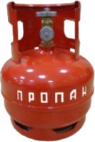 Газовый баллон бытовой Novogas НЗ 74.00.00-05 (5л, с ВБ-2) -