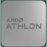 Процессор AMD Athlon 3000G AM4 OEM / YD3000C6M2OFB -