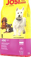 Корм для собак Josera JosiDog Mini (18кг) -