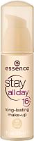 Тональный крем Essence Stay All Day 16h тон 10 (30мл) -