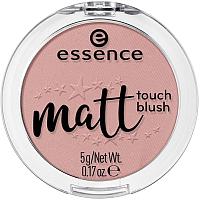 Румяна Essence Matt Touch Blush тон 40 (5г) -