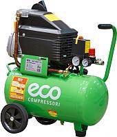 Воздушный компрессор Eco AE-251-3 -