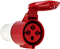 Розетка кабельная ETP 67414 -