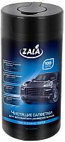 Салфетки для ухода за техникой ZALA ZL33400 -