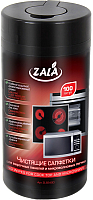 Салфетки для ухода за техникой ZALA ZL55400 -