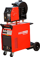 Инвертор сварочный HDC Kansas 350 (HD-KNS350-E3) -