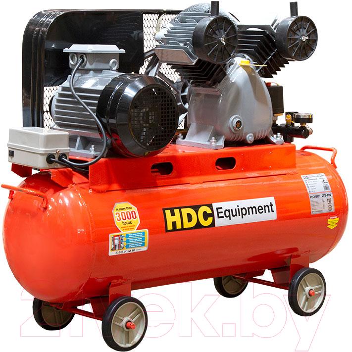 Купить Воздушный компрессор HDC, HD-A103, Китай