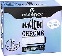 Втирка для ногтей Essence Melted chrome nail powder тон 05 (1г) -