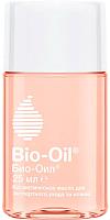 Масло для тела Bio-Oil От шрамов растяжек неровного тона (25мл) -