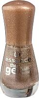 Лак для ногтей Essence The Gel Nail Polish тон 44 -