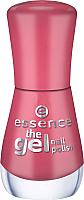 Лак для ногтей Essence The Gel Nail Polish тон 48 -