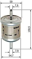 Топливный фильтр Bosch 0450905969 -