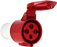Розетка кабельная EKF PS-224-32-380 -