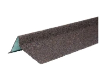Планка ветровая Технониколь Для черепицы с гранулятом 619974 (коричнево-серый) -