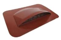 Аэратор точечный Технониколь КТВ-альфа (коричневый) -