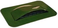 Аэратор точечный Технониколь КТВ-альфа (зеленый) -