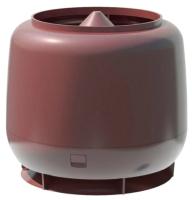 Колпак для вентиляционного выхода Технониколь D110 RR (красный) -