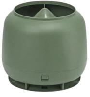 Колпак для вентиляционного выхода Технониколь D110 RR (зеленый) -