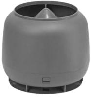 Колпак для вентиляционного выхода Технониколь D110 RR (серый) -