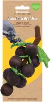 Игрушка для грызунов Rosewood Виноградная гроздь / 19284/RW (фиолетовый) -