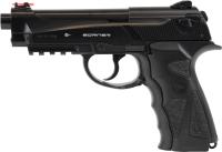 Пистолет пневматический BORNER Sport 306 (4.5мм) -