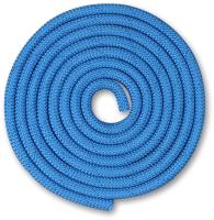 Скакалка для художественной гимнастики Indigo SM-121 (2.5м, синий) -