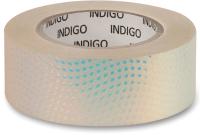 Обмотка для гимнастического снаряда Indigo Snake IN303 (белый/золото) -